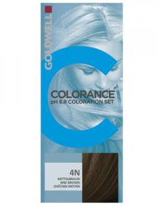 Goldwell Colorance pH 6.8 4N