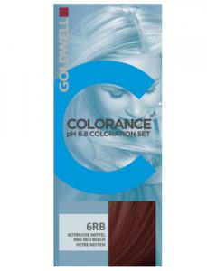 Goldwell Colorance pH 6.8 6RB