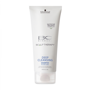 BC Scalp Therapy Deep Cleansing Shampoo 200ml