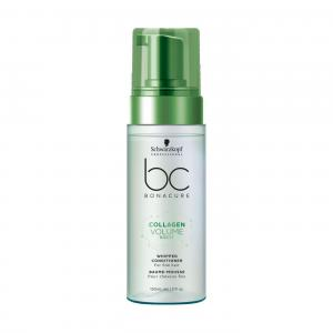 Schwarzkopf BonaCure Volume Boost Whipped Conditioner 150ml