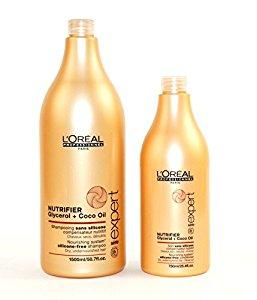 Loreal Nutrifier Duo-Kit