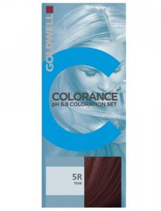 Goldwell Colorance pH 6.8 5R