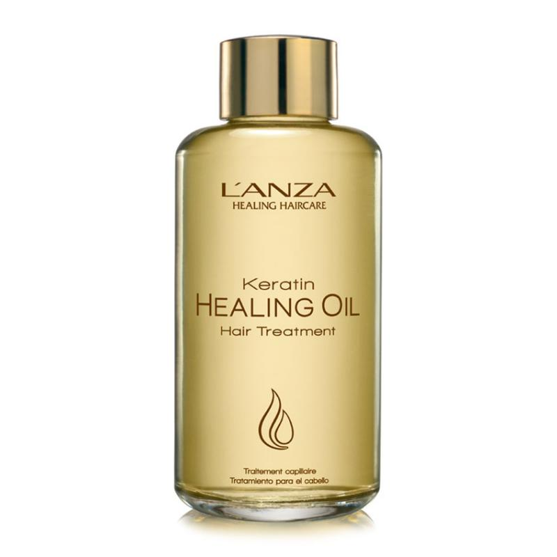 L'anza Keratin Healing Oil Treatment 50ml