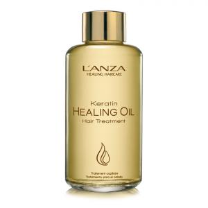 L'anza Keratin Healing Oil Treatment 100ml
