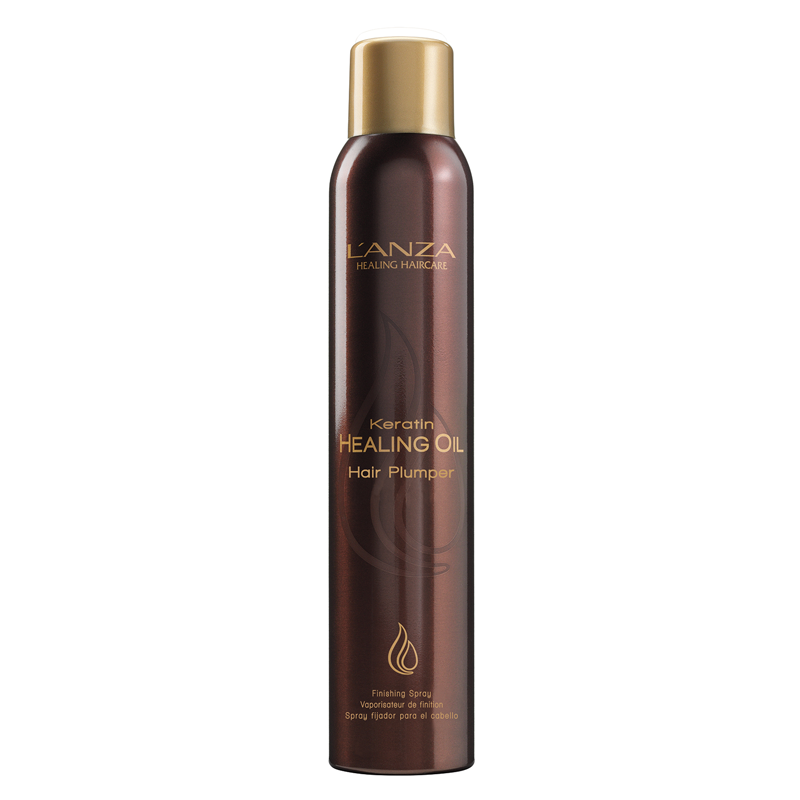 L'anza Healing Oil Hair Plumper 150ml