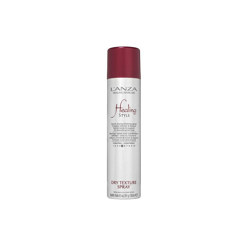 Healing Style Dry Texture Spray 300ml