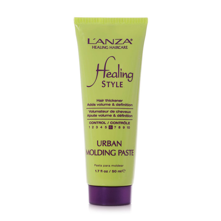 L'anza Healing Style  Urban Molding Paste 50ml