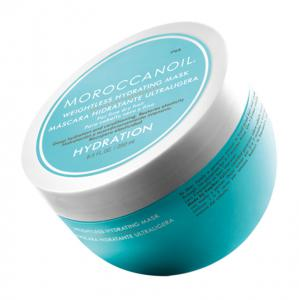 Moroccanoil Hydration Mask Fint Hår 250ml