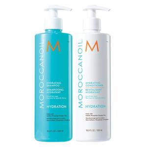 Moroccanoil Hydrating Duo 500ml