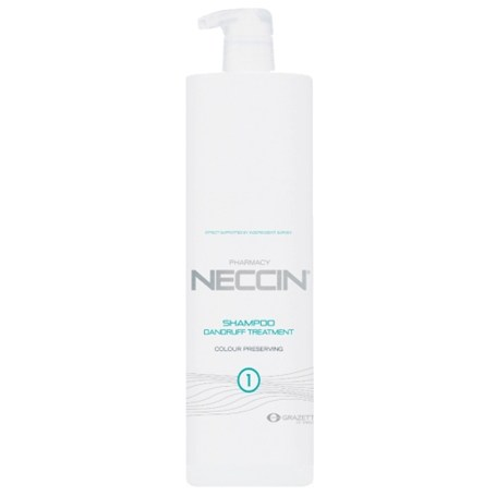 Neccin No.1 Shampoo 1000ml