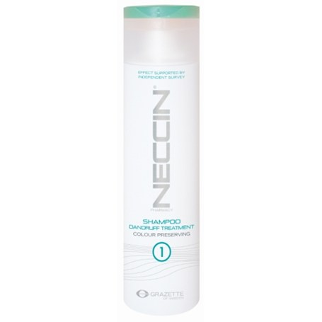 Neccin No.1 anti dandruff shampo 250ml
