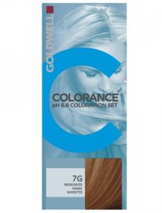 Goldwell Colorance pH 6.8 7G