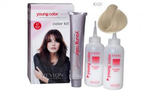 Revlon Young Color 10.02