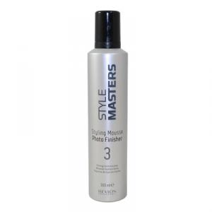 Revlon Style Masters Mousse Photo Finisher 300ml