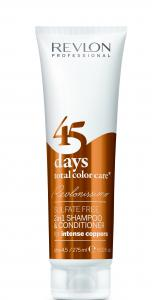 2in1 Intense Copper 275 ml