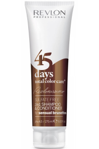 2in1 Sensual Brunettes 275 ml