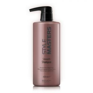 Revlon Style Masters Smooth Schampo 400ml