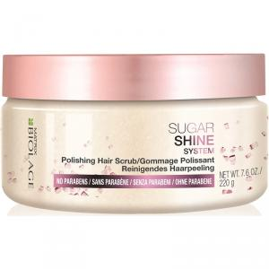 Matrix Biolage Sugar Shine Polishing Hair Scrub 250ml