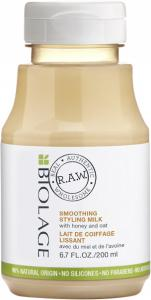 Matrix Biolage R.A.W Smoothing Styling Milk 200ml