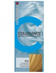 Goldwell Colorance pH 6.8 8G