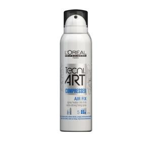 Loreal Air Fix Compressed 125ml
