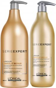 L'oréal SerieExpert Absolut Repair Duo 1000ml