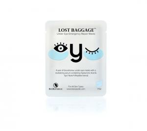 BioRepublic Skincare Lost Baggage Under Eye Emergency Repair Mask