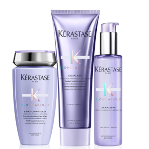 Kérastase Blond Absolu Holiday Box