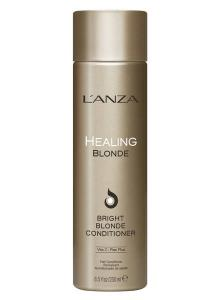 L'anza Healing Bright Blonde Conditioner 250ml