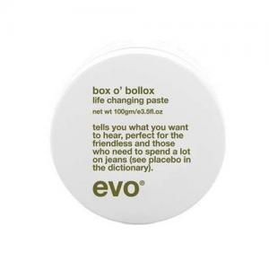 Evo Box o´bollox texture paste 90g