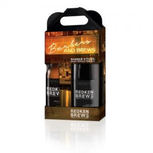 Redken Brews Gift Set
