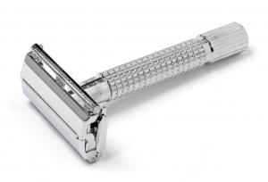 Sharper Safty Razor