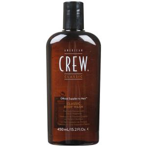 American Crew Crew Classic Body Wash 450 ml