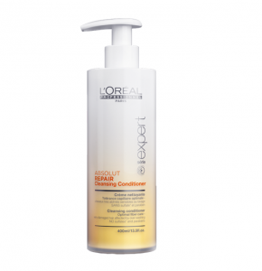 L'oréal Série Expert Absolut Repair Cleansing Conditioner 400ml