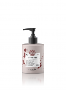Maria Nila 6.60 Autumn Red Colour Refresh 300ml