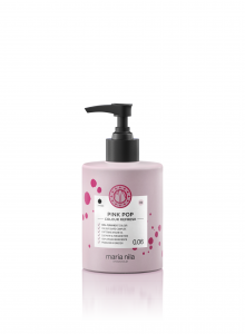 Maria Nila 0.06 Pink Pop Colour Refresh 300ml