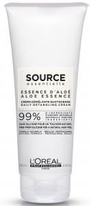 L'oréal Source Essentielle Daily Detangling Cream 200ml