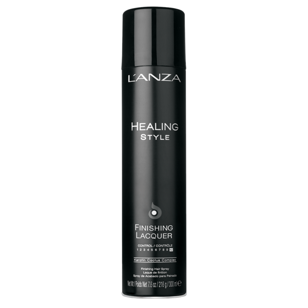 L'anza Healing Style Finishing Lacquer 300ml