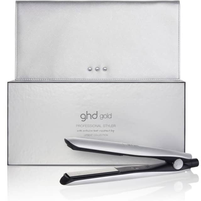 Ghd Gold Professional Styler Upbeat Collection Moon- Silver