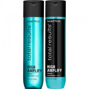Matrix Total Results High Amplify Kit