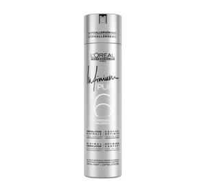 Infinium Pure Extra Strong Spray 300ml
