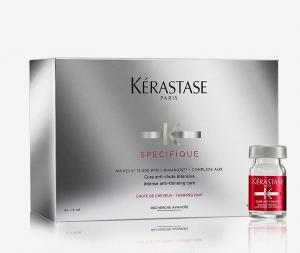 Kérastase Specifique Cure Anti-Chute Intensive 42 x 6 ml