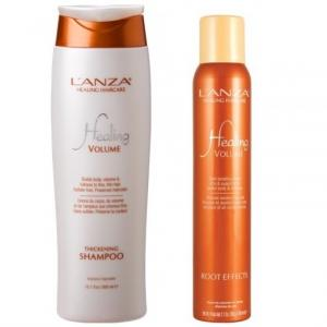 Lanza Thickening Duo