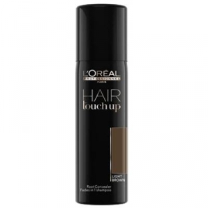 Hair Touch Up Root Rescue Light Brown 75ml