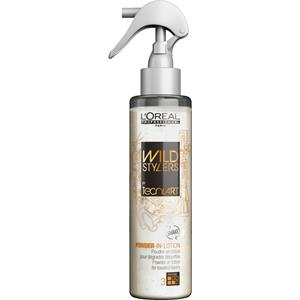 L'oréal Tecni.Art Wild Stylers  Powder In Lotion 150ml