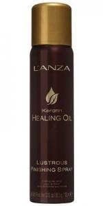 L'anza Keratin Healing Oil Finishing Spray 100ml