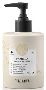 Maria Nila 10.32 Colour Refresh Vanilla 300ml
