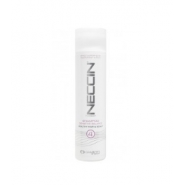 Neccin No 4 Sensitive Balance Shampoo 100ml