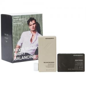 Kevin Murphy Night Balancing