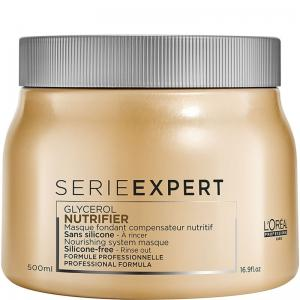 Loreal Professionnel Serie Expert Nutrifier Inpackning 500ml